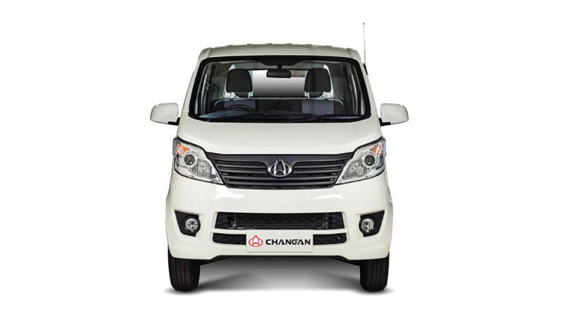 2020 Changan Star III DC LUX full