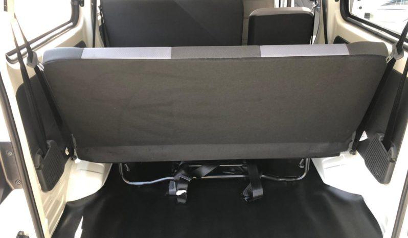 2020 Changan Star III MINI VAN 7 Seats LUX full