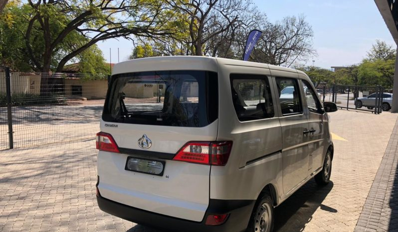 2020 Changan Star III MINI VAN 5 Seats LUX full